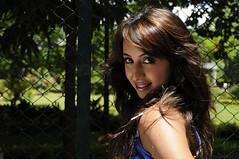South Actress SANJJANAA Photos Set-7 (40)