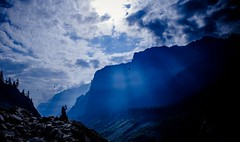 Hope From Heaven (Janey Song) Tags: light hope heaven mountain traveling china chuanxi canon5dmarkiii ef2470mmf28liiusm