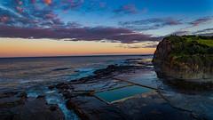 Werri Ocean Pool (Andy Hutchinson) Tags: australia gerringong werri cliffs rockpool oceanpool nsw werribeach newsouthwales au