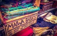 Basics - Vancouver, Canada (, ) (dlau Photography) Tags: vancouver canada   silky    maiwa asics basics maiwatextile   knitting   unique   colors   travel tourist vacation visitor people lifestyle life style sightseeing   trip   local   city  urban tour
