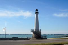 Celina Lighthouse, Ohio (lighthouser) Tags: celina lighthouse ohio usa lighthousetrek