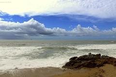 Ocean    ( Explore ) (IVAN 63) Tags: atlantic ocean portugal atlanticocean oporto porto
