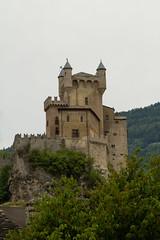 Castello Saint Pierre. Saint Pierre's Casttle. (omar.flumignan) Tags: saintpierre valdaosta valle aosta valley castello casttle canon eos 7d ef24105f4lisusm flickrtravelaward