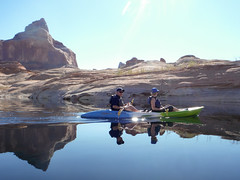 hidden-canyon-kayak-lake-powell-page-arizona-southwest-DSCF8024 (lakepowellhiddencanyonkayak) Tags: kayaking arizona kayakinglakepowell lakepowellkayak paddling hiddencanyonkayak hiddencanyon southwest slotcanyon kayak lakepowell glencanyon page utah glencanyonnationalrecreationarea watersport guidedtour kayakingtour seakayakingtour seakayakinglakepowell arizonahiking arizonakayaking utahhiking utahkayaking recreationarea nationalmonument coloradoriver labyrinthcanyon fullday fulldaykayaktour lunch padrebay motorboat supportboat awesome facecanyon amazing slot drinks snacks labyrinth joesams davepanu fulldaytrip