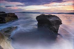 Morning Colours [Explored] (S. Nirza) Tags: sunrise florida 9 graduated hardedge neutraldensity leefilter carlinpark