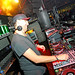 Goa My Pleasure 18 Anviversario @ Fabrik (02.12.2012)