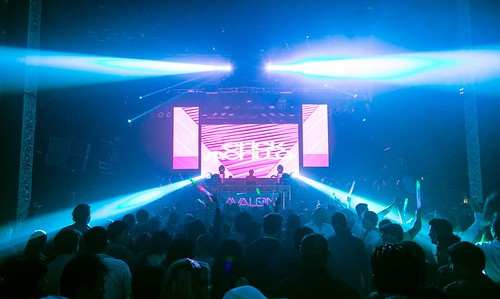 Avaland Presents Erick Morillo 12.1.12-16