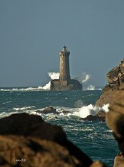 phare du four (lorss29) Tags: four bed ar bretagne du penn phare bzh finistre lorss29