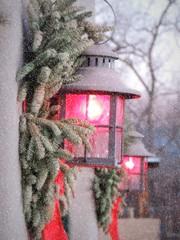 Christmastime (North Valley Nikon) Tags: santa love faith mary joy warmth believe kriskringle miracles peaceonearth redbow shellyshouse ibelieveinsanta platinumphoto tatot texturebypm babybroghen