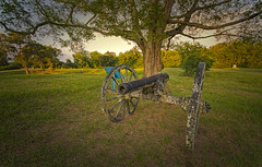 Needs Attention (mtalplacido) Tags: mississippi cannon artillery vicksburg americancivilwar battleofvicksburg vicksburgmississippi siegeofvicksburg warbewteenthestates vicksburgnatiobalmilitarypark
