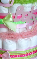 Nappy Cake (67) (Labours Of Love Baby Gifts) Tags: babygift nappycake nappycakes newbabygifts laboursoflovebabygifts