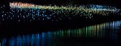 CV079 Field of Light (listentoreason) Tags: usa art museum night america canon geotagged artist unitedstates pennsylvania geocoded scenic favorites places longwoodgardens score35 ef28135mmf3556isusm fieldoflight brucemunro