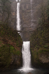 "Multnomah Falls • <a style=""font-size:0.8em;"" href=""https://www.flickr.com/photos/61598887@N00/8296404602/"" target=""_blank"">View on Flickr</a>"