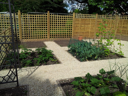 Landscaping and Fencing Wilmslow Image 12
