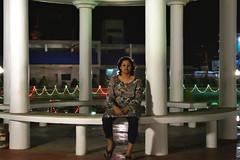 @ the Gazebo (siddharthx) Tags: travel sunset vacation baby sun india beach beautiful dusk backdrop kolkata beachbuggy bengali bayofbengal teesta weekendtrips mandarmoni mandarmani mondarmoni beachrides