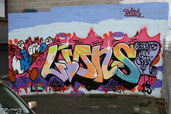 LIONS (rp.mag) Tags: seattle graffiti navy 8 crew lions bf false 2012 sucre hert navy8 erupto rpmag