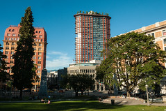 Piazze di Vancouver