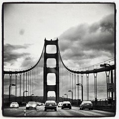 igers #iphone #iphone4 #iphoneonly #jj_forum #instadaily... (Victor Hernandez Photography) Tags: bridge blackandwhite jj goldengate iphone joshjohnson vdh iphone4 thisiscalifornia iphonephotography iphoneography igers iphoneonly instagram igerssf statigram jjforum instadaily jjchallenge instagramhub instagood uploaded:by=flickstagram jamesfavourites instagram:photo=44549732223031 jjforum0258