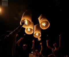 Loi Krathong Festival 2012 #2 (desomnis) Tags: light people festival night canon thailand eos 350d asia nightlights nightshot sigma wideangle event chiangmai traveling 1020mm canoneos350d eos350d loikrathong sigma1020 loikrathongfestival khomloi desomnis loikrathong2012 loikrathonginchiangmai
