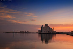 Museum of Islamic Art (MIA) - متحف الفن الإسلامي (arfromqatar) Tags: nikon qatar قطر الدوحة museumofislamicart متحفالفنالاسلامي qatarphotos arfromqatar blinkagain qatar2022fifaworldcup abdulrahmanalkhulaifi