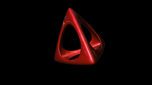 """tetrahedron soft • <a style=""""font-size:0.8em;"""" href=""""http://www.flickr.com/photos/30735181@N00/8325364051/"""" target=""""_blank"""">View on Flickr</a>"""