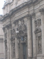 IT_Rome_MF_San_Andrea_della_Valle (4) (Christine G. H. Franck) Tags: italy rome church sanandreadellavalle sacredarchitecture