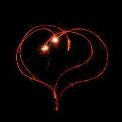 heart (roenz870) Tags: night 35mm austria sterreich nikon heart nacht nikkor herz bludenz vorarlberg d5100