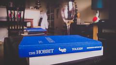 Christmas reading (svllcn) Tags: christmas zeiss nokia hobbit lumia