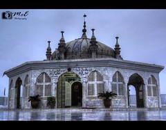 Kallar Kahar Darbaar HDR (mehsanjunaid) Tags: lake choa raj shah kallar katas bhaun kahar chakwal darbaar buchal dulmial saiden tallagang