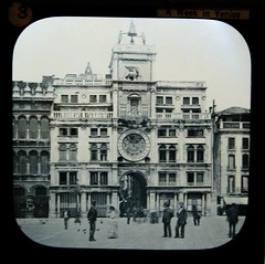 Clock Tower (torre Dell'orologio)
