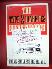 book health endocrinology alternative diabetes holistic prediabetes fattatarian