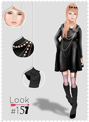 LOTD 04.01.13 (Kere Millar ) Tags: wwi coco curio tdr cestlavie colormehof labelmotion {da} bbsalon