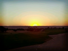 Sunset at Gouna (Phevos87) Tags: autumn sunset red sea nature golf egypt resort gouna hurghada   steigenberger    flickrandroidapp:filter=tokyo