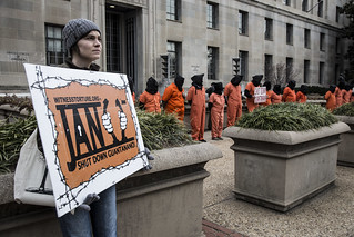 Witness Against Torture: Amy Nee Walker