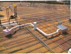 "ProVent Systems in-slab piping • <a style=""font-size:0.8em;"" href=""http://www.flickr.com/photos/79462713@N02/8415340286/"" target=""_blank"">View on Flickr</a>"