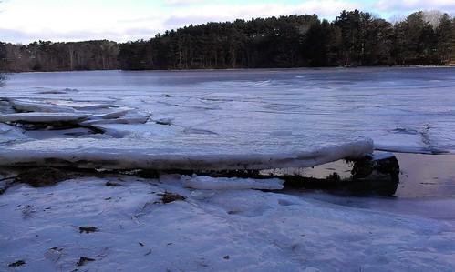 LaHave ice