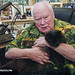 Image from Miaow! Cats really are nicer than people! by Sir Patrick Moore