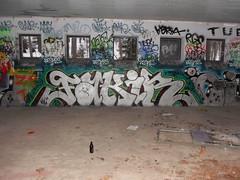 jyvskyl graffiti (juupeli2) Tags: beer drunk graffiti yo jyvskyl fakir vbc 2013