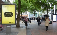 Site Audits 2016 Image 201 (OUTofHOME.net) Tags: ooh dooh uk billboards posters july2016 the aa