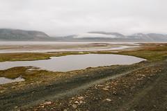 Arctic North (danielfoster437) Tags: adventure arctic arcticcircle arcticsummer arctictundra extremeterrain landscape mountain nature outdoors spitsbergen summer svalbard svalbardsummer terrain tundra wilderness