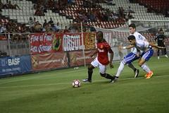 Nàstic 0-0 Zaragoza 8è Trofeu Ciutat de Tarragona