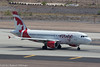 Air Canada Rouge Airbus A319 C-FYJH-2813 (rob-the-org) Tags: kphx phx skyharborinternational phoenixaz aircanadarouge airbus a319 cfyjh departure f63 300mm 1800sec iso100 cropped noflash