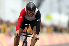 2016 Rio Olympic Games - time trial (britishcycling.org.uk) Tags: 2016summerolympicsriodejaneiro sport theolympicgames summerolympicgames roadcycling riodejaneiro feedroutedglobal topix bestof brazil bra