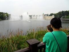 efteling_4_004 (OurTravelPics.com) Tags: efteling miaomiao max looking water show aquanura lake fata morgana attraction anderrijk kingdom