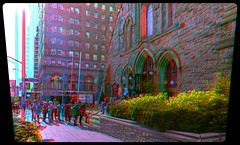 The Church of the Redeemer 3-D / Toronto / Anaglyph / Stereoscopy / HDR / Raw (Stereotron) Tags: toronto to tdot hogtown thequeencity thebigsmoke torontonian downtown church chapel dome catholic north america canada province ontario anaglyph anaglyph3d redcyan redgreen optimized anaglyphic anabuilder 3d 3dphoto 3dstereo 3rddimension spatial stereo stereo3d stereophoto stereophotography stereoscopic stereoscopy stereotron threedimensional stereoview stereophotomaker stereophotograph 3dpicture 3dglasses 3dimage twin canon eos 550d yongnuo radio transmitter remote control synchron in synch kitlens 1855mm tonemapping hdr hdri raw