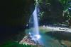 Behind the fall (Yohsuke_NIKON_Japan) Tags: shimane unnan fall 龍頭ヶ滝 島根 雲南 山陰 sanin d600 nikon 1635mm nature