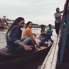 Cambogia sull'acqua 18 (Luca Di Ciaccio) Tags: instagram cambogia tonlesap floatingvillages