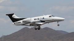 Embraer EMB-500 Phenom 100 N723GB (ChrisK48) Tags: aircraft airplane dvt embraeremb500 kdvt n723gb phenom100 phoenixaz phoenixdeervalleyairport
