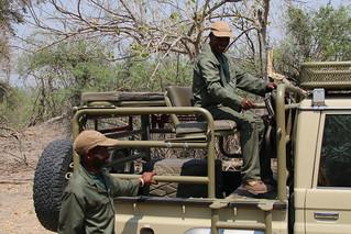 Namibia Dangerous Game Safari - Caprivi Strip 77