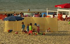 Belgian coast (Natali Antonovich) Tags: belgiancoast northsea sea seasideresort seashore seaside seaboard lifestyle relaxation childhood children dehaan beach water
